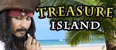 Treasure Island Ladylucks